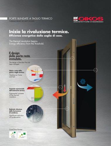 La rivoluzione termica