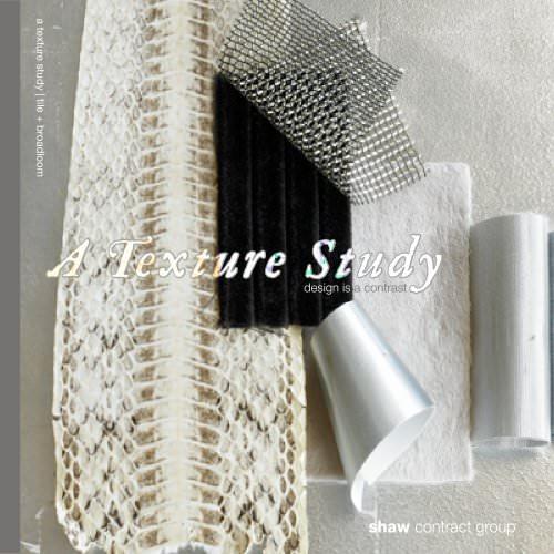 A Texture Study