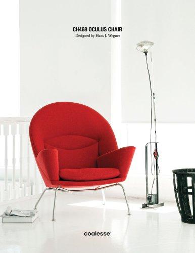 CH468 Oculus Chair
