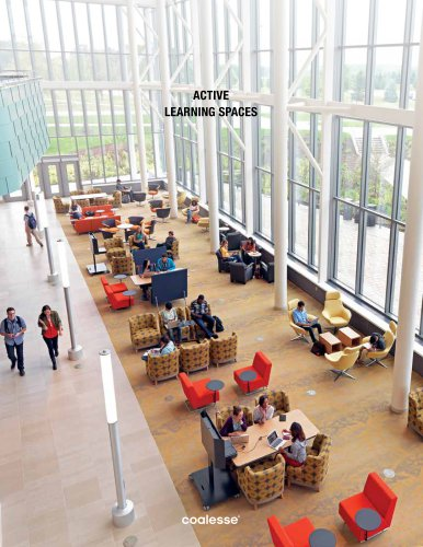 Higher Education Environments