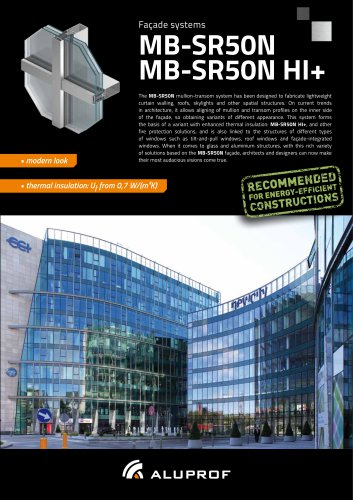 MB-SR50W, MB-SR50N HI