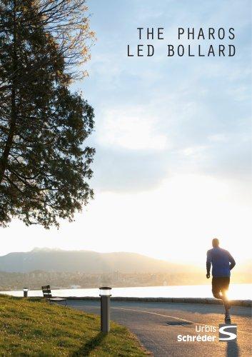 THE PHAROS Led Bollard