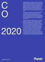 Catalogo operativo 2020
