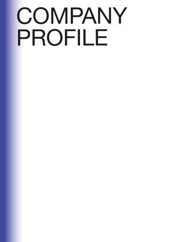 Platek . Profilo Aziendale