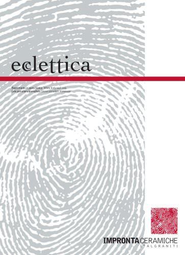 ECCLETTICA