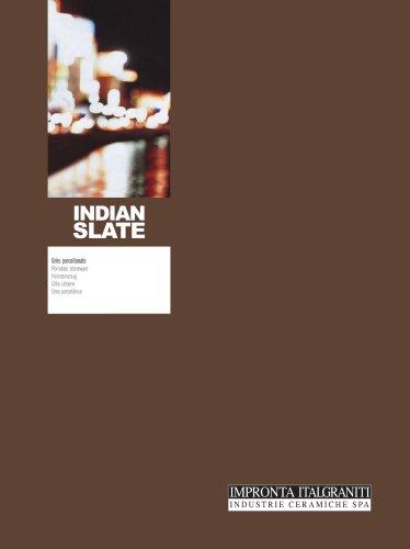 INDIAN SLATE