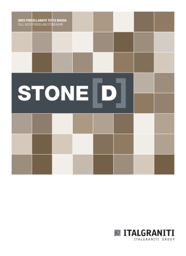 STONE D