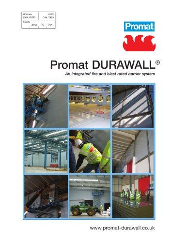 Promat DURAWALL®