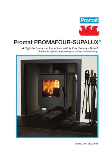 Promat PROMAFOUR-SUPALUX®