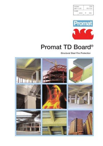 Promat TD Board®