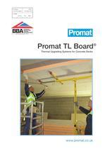 Promat TL Board®