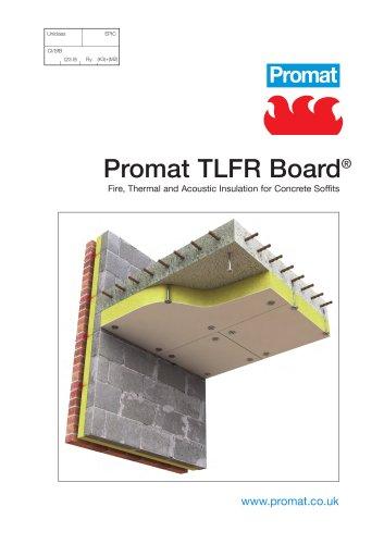 Promat TLFR Board®