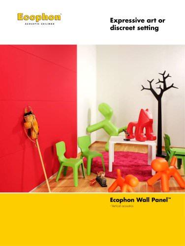 Ecophon Wall Panel™