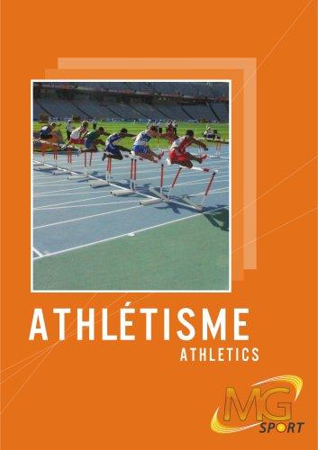 Athletics Catalog