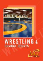Catalog Fighting Sports
