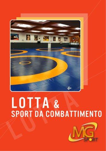 Catalogo Sport di Combattimento