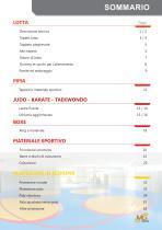 Catalogo Sport di Combattimento - 3