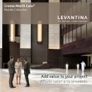 LEVANTINA Crema Marfil Coto Add value to your project
