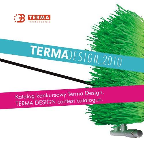 TERMA DESIGN 2010