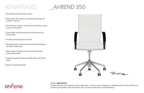 AHREND 350