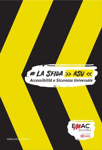 Guidare ASU Accessibilità e Sicurezza Universale