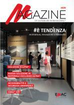 Magazine è Tendenza