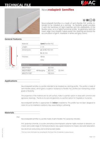Novorodapie® Semiflex
