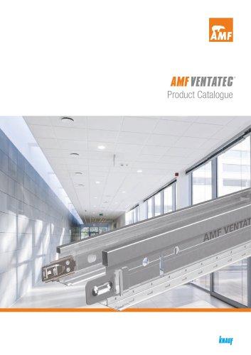 AMF VENTATEC® Product catalogue
