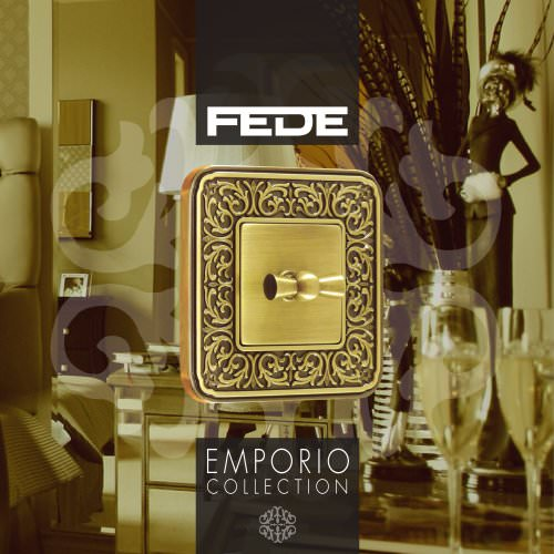 FEDE - EMPORIO Collection