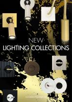 NEW READING LIGHT'S COLLECTIONS