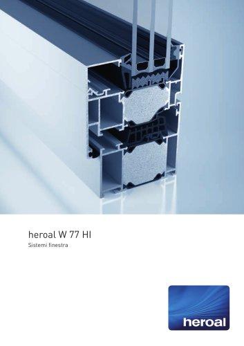 heroal W 77 HI
