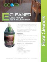 E-Cleaner