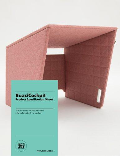 BuzziCockpit