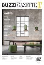 BuzziGazette Light+Building Edition 2018