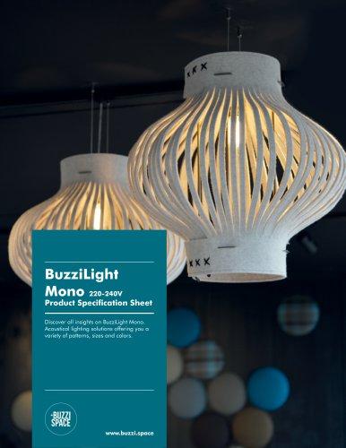 BuzziLight Mono (EU)