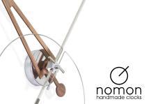 nomon handmade clocks
