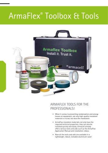 ArmaflexToolbox & Tools