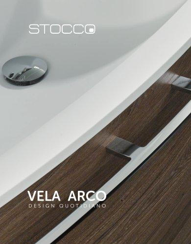 Catalogue Vela/Arco