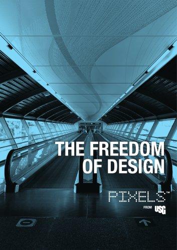 USG Pixels™ Metal Ceiling Panels