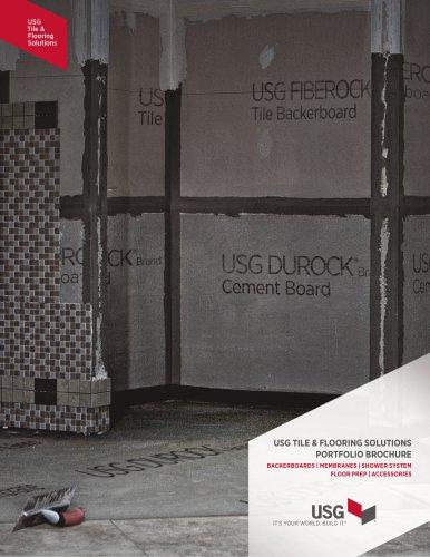 USG Tile and Flooring
