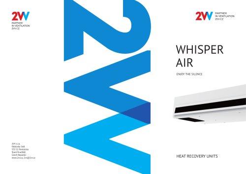 WHISPER AIR