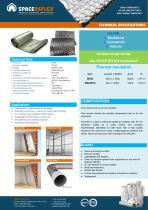 Insulation SPACEREFLEX SR42