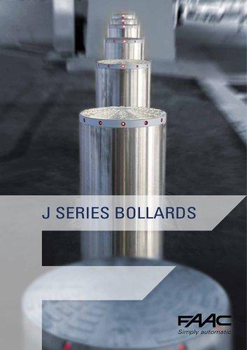 J Series Bollards