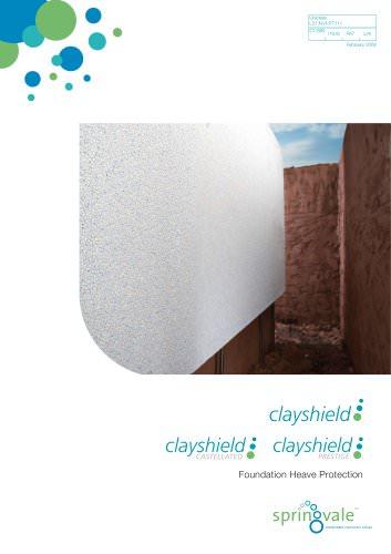 Clayshield