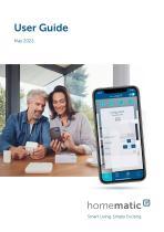 Homematic IP User Guide
