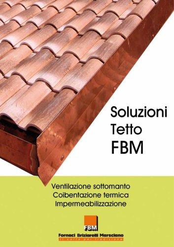 FBM - Accessori sistema tetto