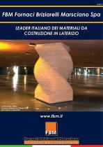 FBM - Catalogo Generale
