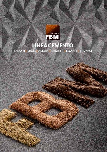 FBM - Linea Cemento