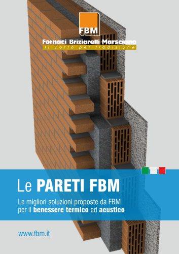 FBM - Pareti
