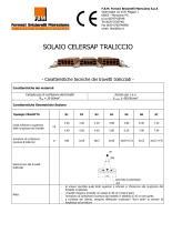 SOLAIO CELERSAP TRALICCIO